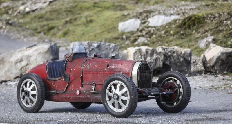 "Bugatti Type 35C ""Grand Prix"" (1928)"