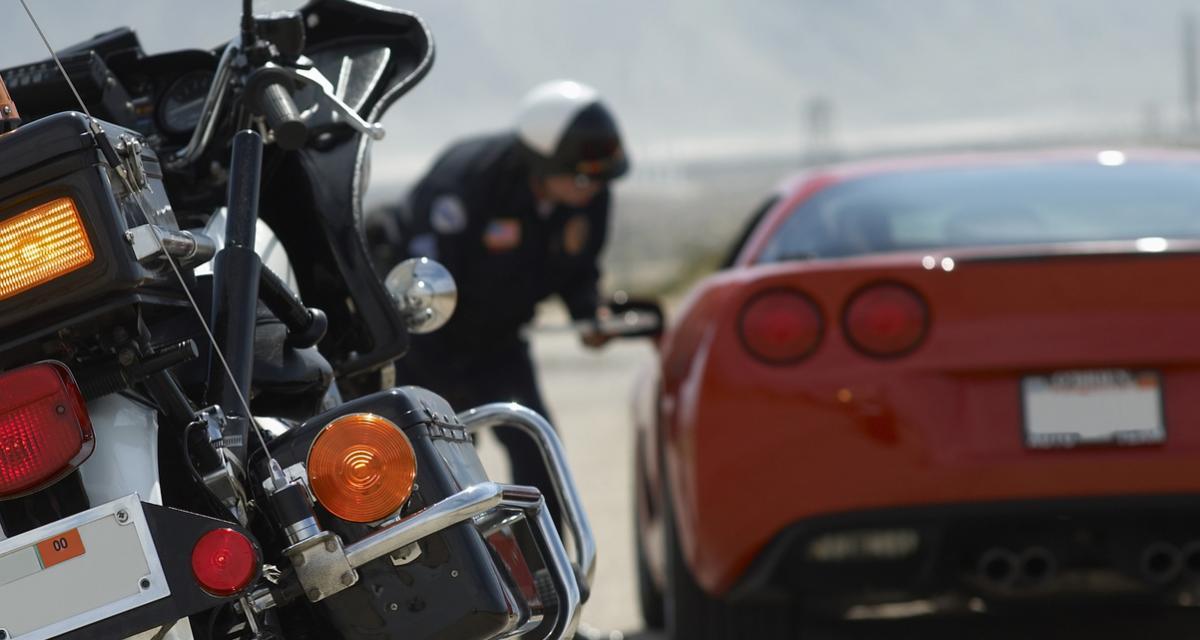 Suspension de permis : attention à ces infractions !