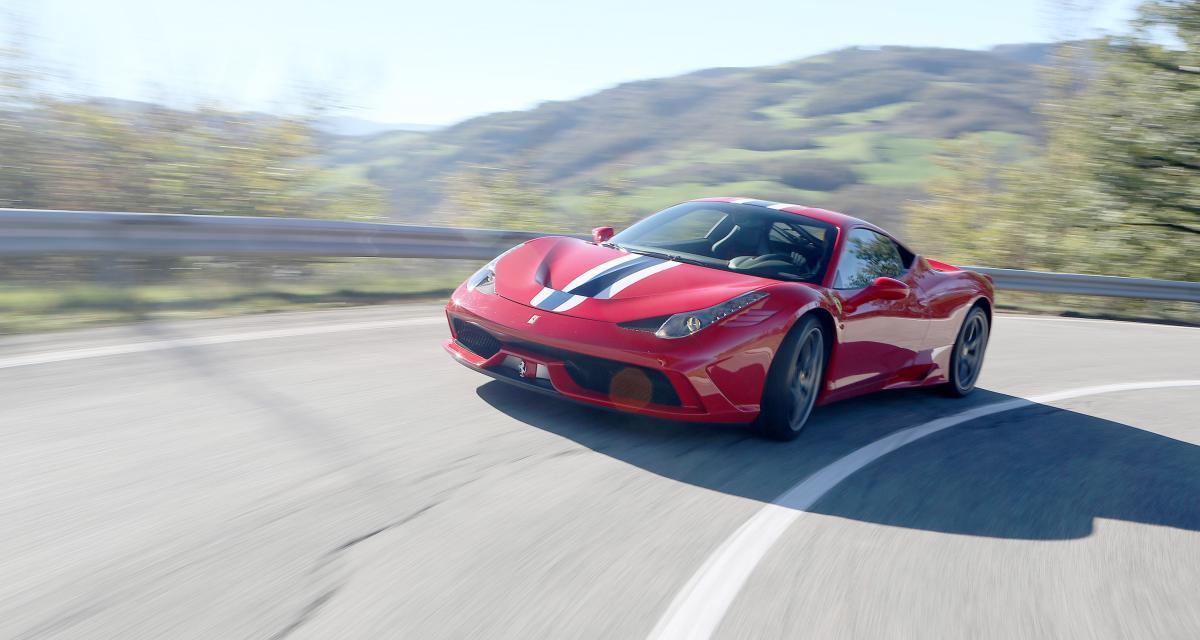 """La Ferrari inutilisée de Marquinhos : une leçon de vie autant qu'un """"caprice"""""""
