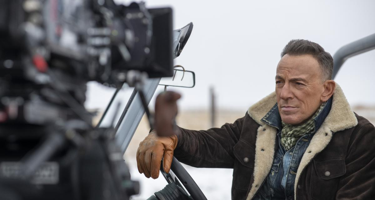 Bruce Springsteen roule pour Jeep lors du Super Bowl 2021