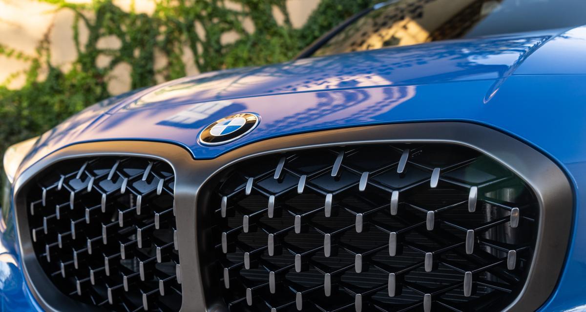 BMW en 2021 : nouveautés, essais, photos et vidéos