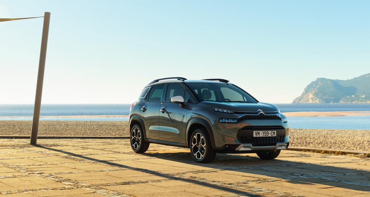Renault Captur, Citroën C3 Aircross, Audi e-tron GT… les 19 nouveautés de la semaine en images - Autonews