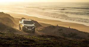 Peugeot Landtrek : le retour du Lion en Afrique et au Moyen-Orient