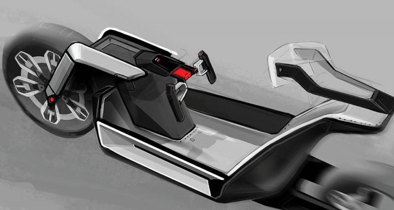 Quelles performances pour la moto Tesla Model C ?