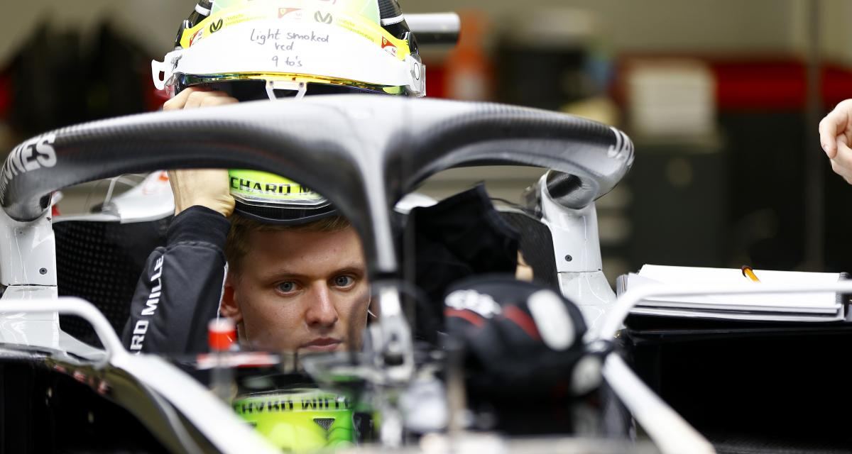 Quel salaire pour Mick Schumacher chez Haas en 2021 ?