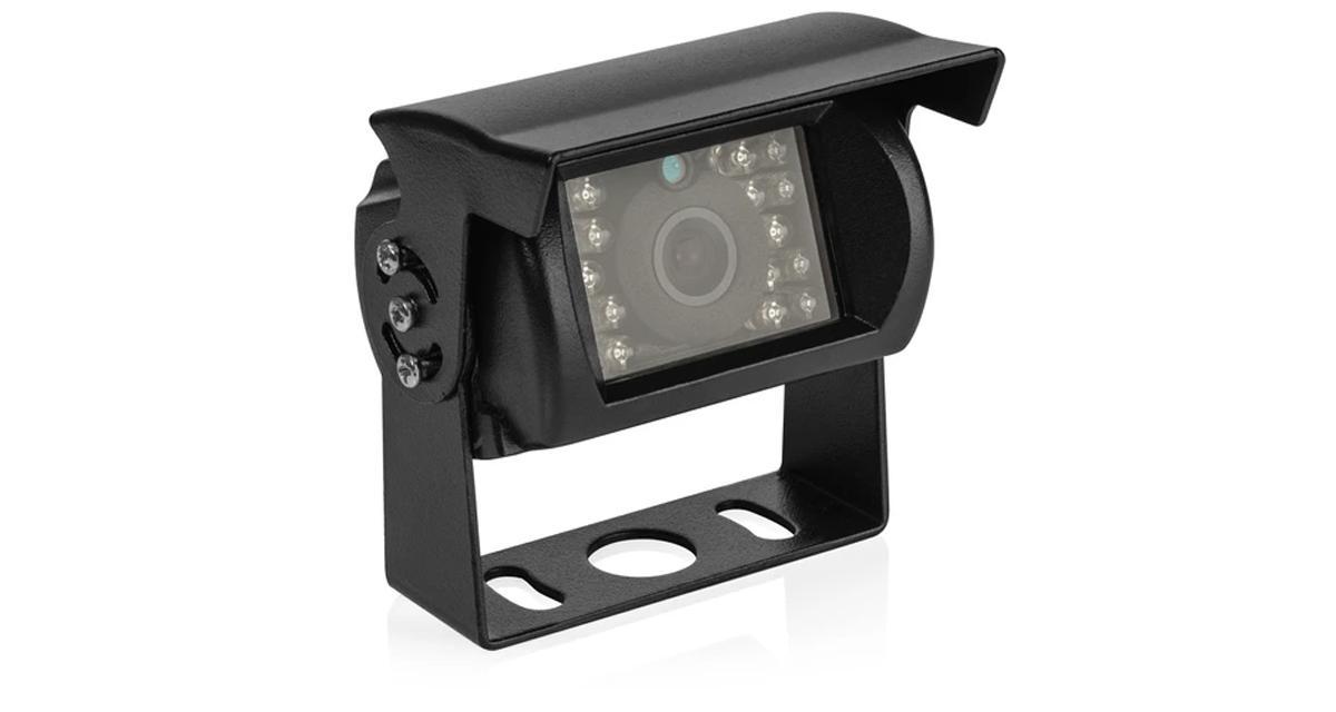 Une nouvelle caméra de recul full HD chez Boyo pour les camping-cars