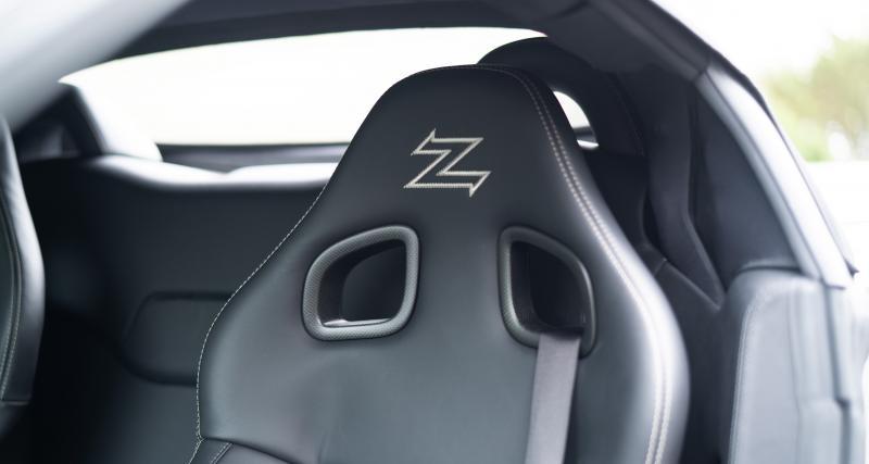 Zagato et Ferrari