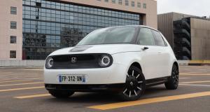 Essai de la nouvelle Honda e : son autonomie à l'épreuve d'une journée chargée
