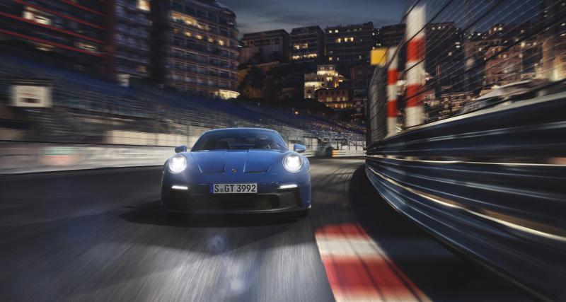 Porsche 911 GT3, Peugeot Rifter électrique, Nissan Qashqai… les 18 nouveautés de la semaine en images