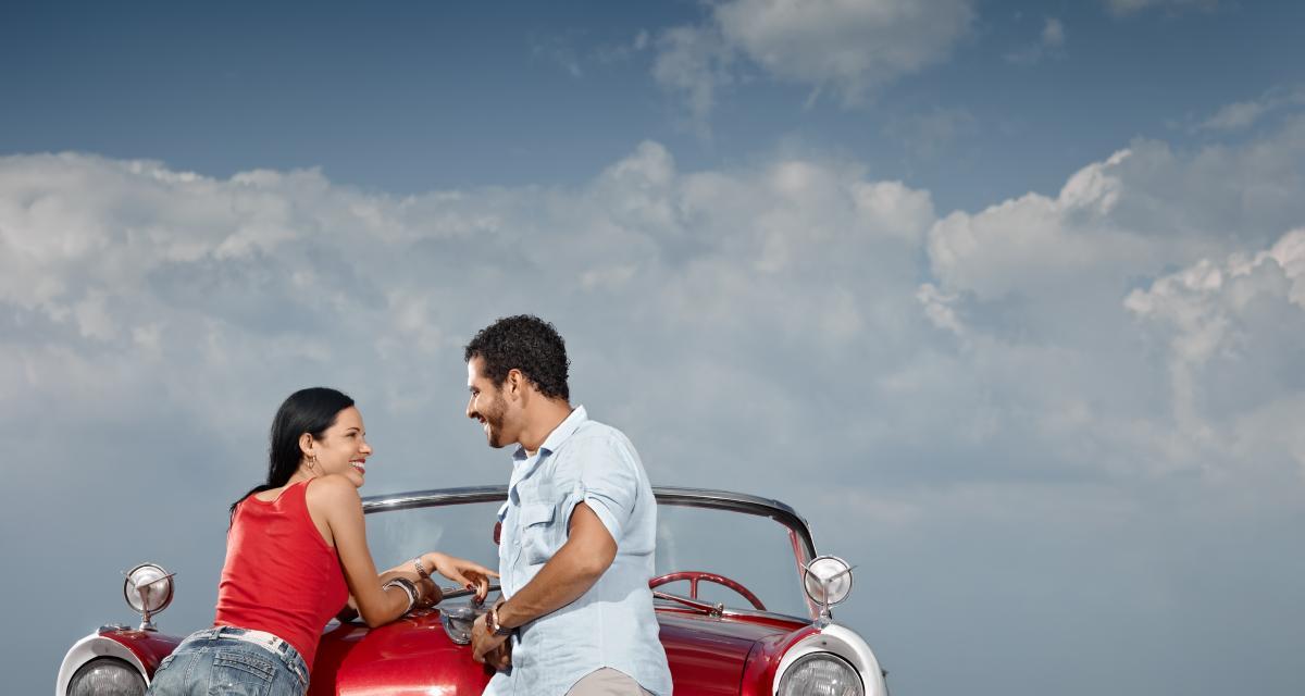 À seulement 17 ans, il emprunte la voiture de son père pour aller voir sa petite amie