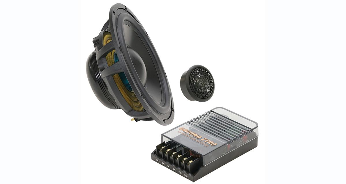 Ground Zero dévoile ses nouveaux haut-parleurs Uranium pour les passionnés de hi-fi