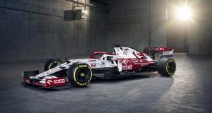 Alfa Romeo Racing en 2021 : classement et résultats