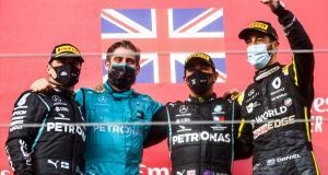 Grand Prix d'Émilie-Romagne 2021