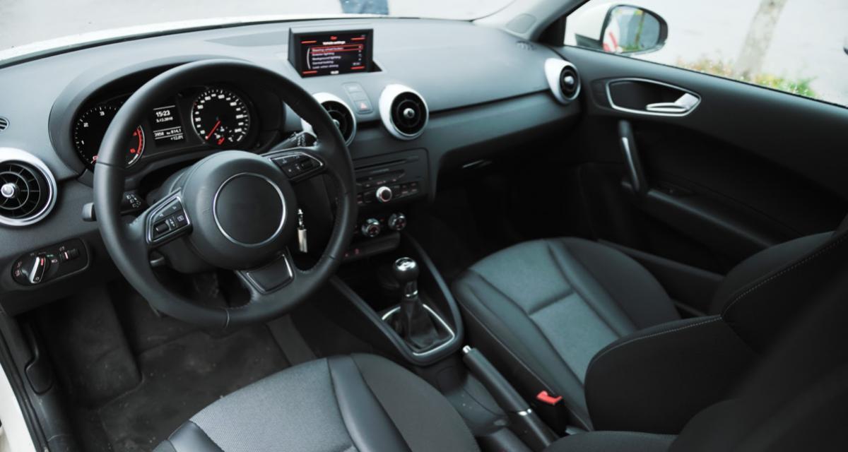 L'odeur de neuf dans une voiture dangereuse pour la santé ? - Autonews