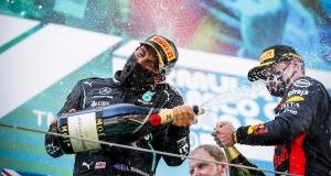 Grand Prix d'Espagne 2021
