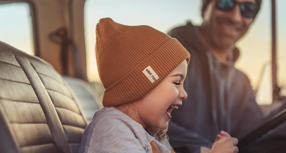 Fou du volant : flashé à presque 200 km/h avec un enfant de 4 ans à l'avant