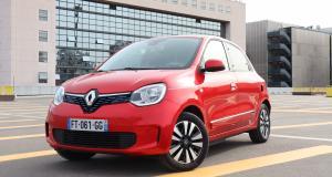 Essai de la Renault Twingo Electric : son autonomie à l'épreuve d'une journée chargée