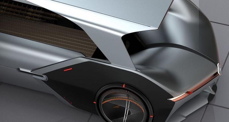 100% électrique, 100% autonome