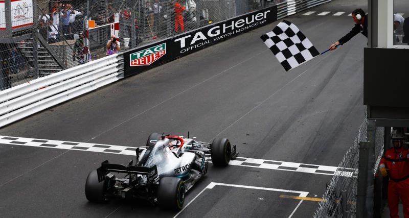 Grand Prix de Monaco 2021