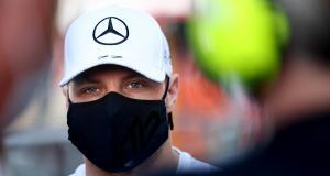 F1 : quel salaire pour Valtteri Bottas chez Mercedes en 2021 ?