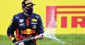 Plus de champagne sur les podiums de F1, coup dur pour le made in France