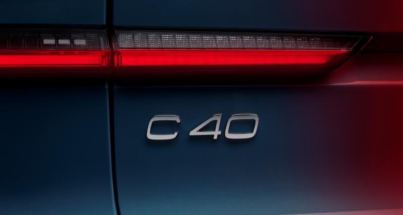 Un SUV coupé 100% électrique, 100% en ligne