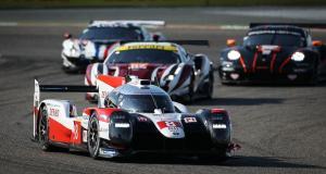 Les 24 heures du Mans vers un nouveau report