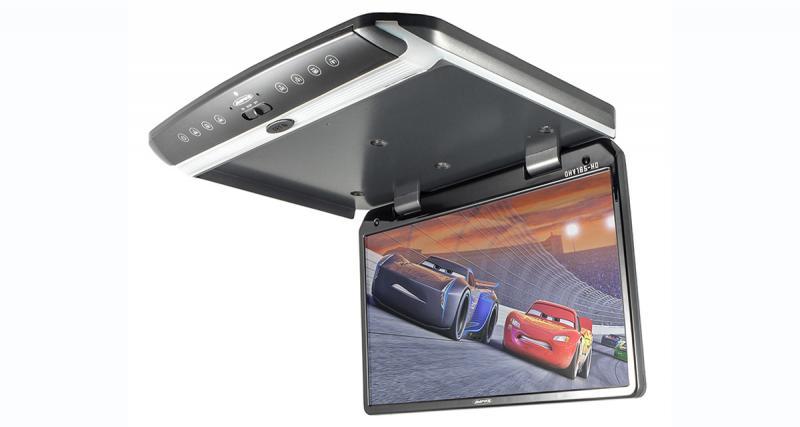 Ampire commercialise un écran vidéo full HD de 18,5 pouces idéal pour les camping-cars