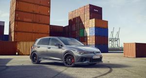 Volkswagen Golf 8 GTI Clubsport 45 : la compacte sportive en 3 points