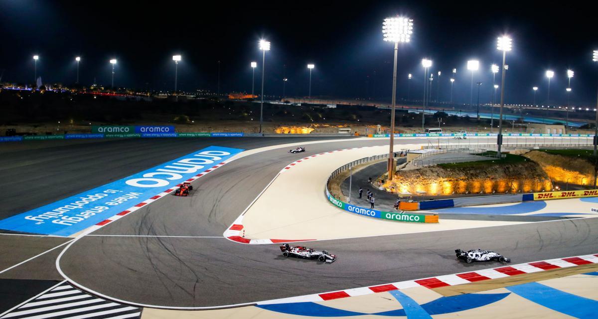 GP de Bahreïn : seuls les spectateurs guéris ou vaccinés seront acceptés