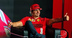 F1 : quel salaire pour Carlos Sainz chez Ferrari en 2021