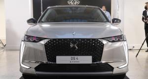 Bugatti, Citroën, DS... retour sur les nouveautés françaises du mois de février
