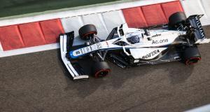 F1 : Piraté, Williams annule sa présentation en réalité augmentée