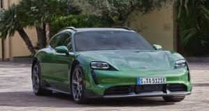 Alpine, Hyundai, Porsche... les nouveautés de la semaine en images