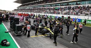 F1 : Le Grand Prix du Portugal est de retour