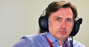 F1 : Williams vise l'avant de la grille