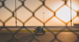 MotoGP : Résultats des premiers tests au Qatar, Zarco convaincant