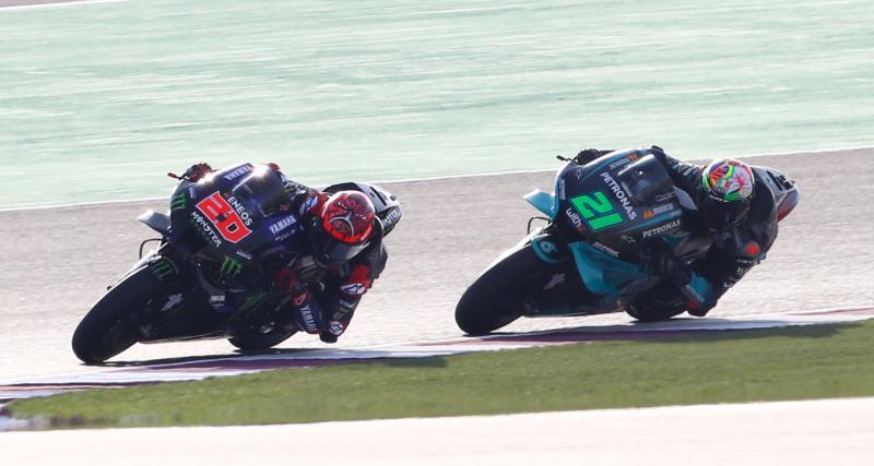 MotoGP 2021 : calendrier et horaires des Grand Prix