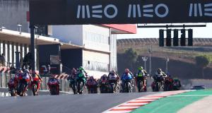 MotoGP : La grille des pilotes pour 2021