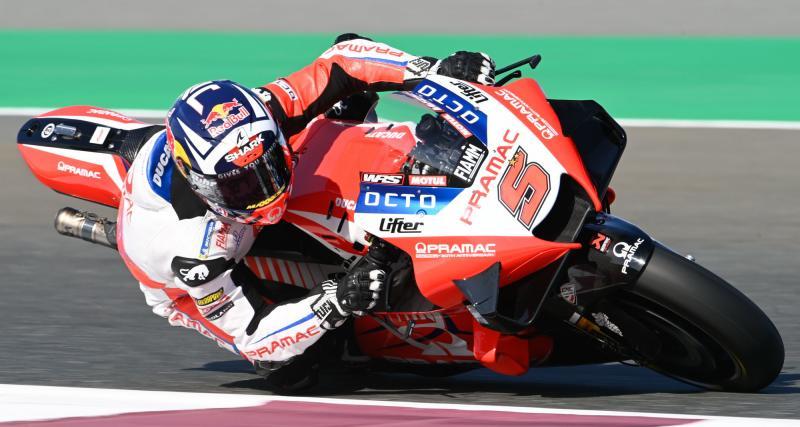 MotoGP : Les pilotes 2021 en images