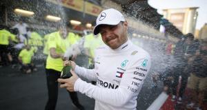 Grand Prix d'Azerbaïdjan 2021
