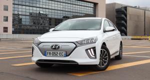 Essai de la Hyundai Ioniq Electric : son autonomie à l'épreuve d'une journée chargée