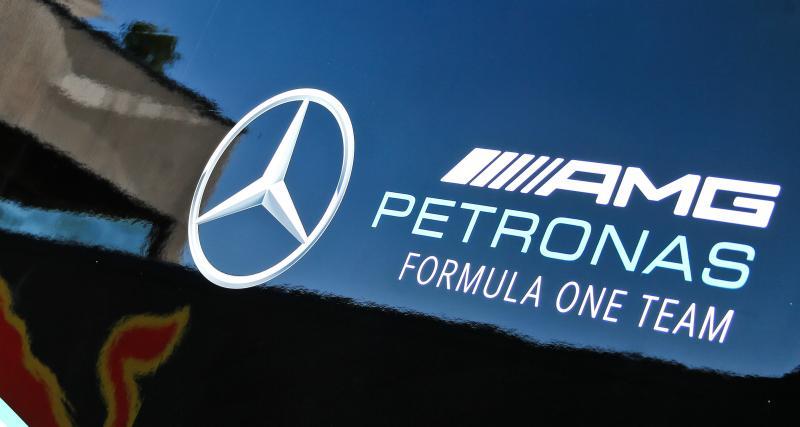 Mercedes-AMG Formula One Team