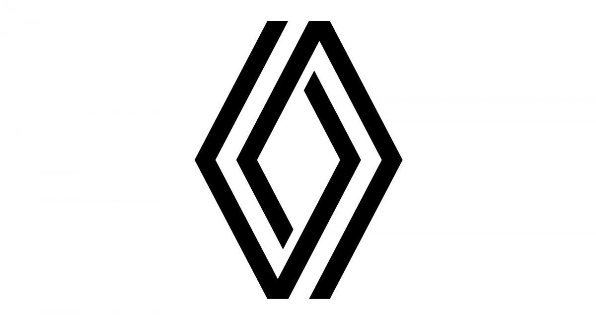 Le saviez-vous : le logo de Renault n'a pas toujours été un losange