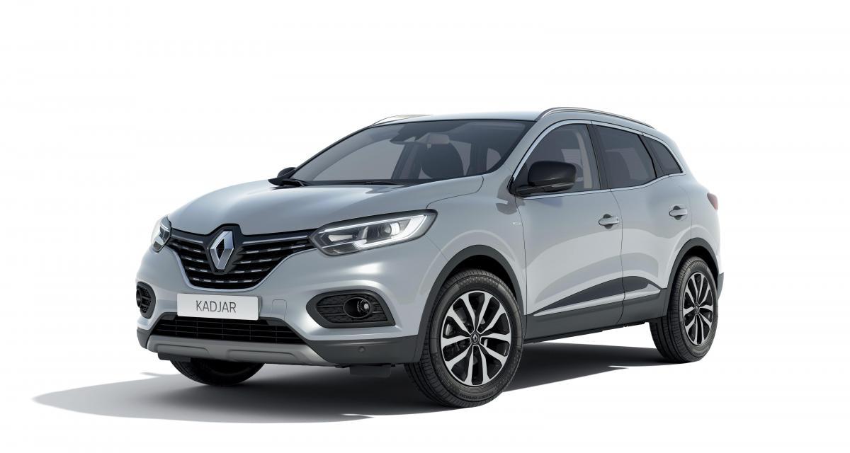 Renault Limited, Hyundai, Scuderia Ferrari… retour en images sur les 15 nouveautés de la semaine