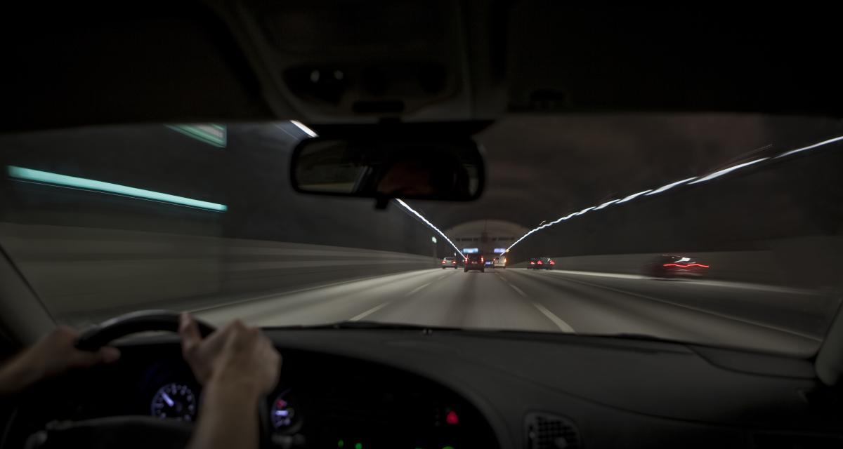 Flashé à 114 km/h au lieu de 50, le chauffard avait déjà perdu tous les points sur son permis de conduire