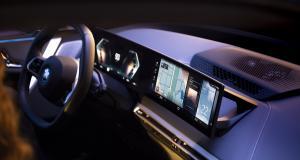 BMW iDrive 8 : ultra-technologique, plus connecté et intelligent que jamais