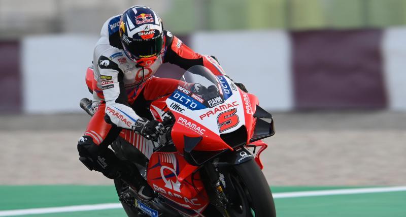 Le saviez-vous : c'est un Français qui détient le record du monde de vitesse en MotoGP