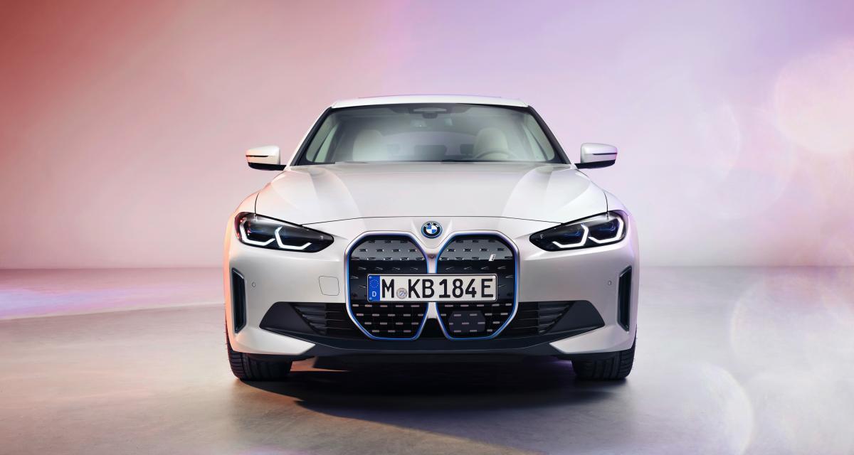 BMW i4 (2021), nouvelle Peugeot 308, etc. Les 17 nouveautés de la semaine en images