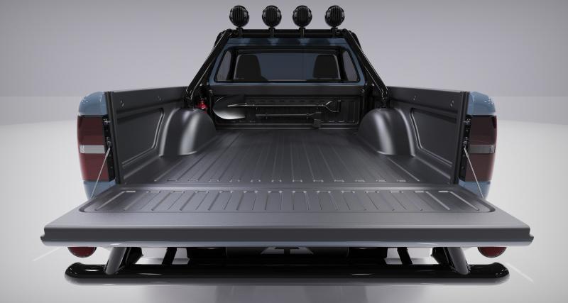 Performances et autonomie : 2WD ou 4WD